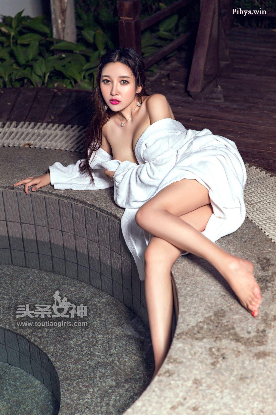 Goddes No.422 - Li Zi Xi (李梓熙) - Pibys