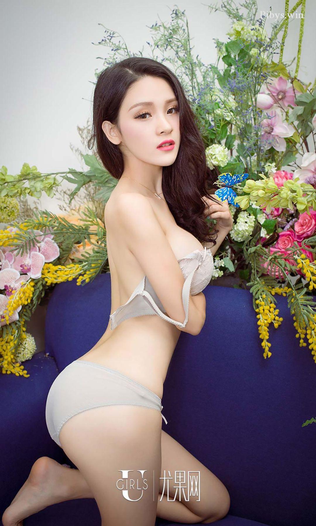 UGirls_App No.541 - Lu Shi Ming (吕诗茗) - Page 2 of 4 - Pibys